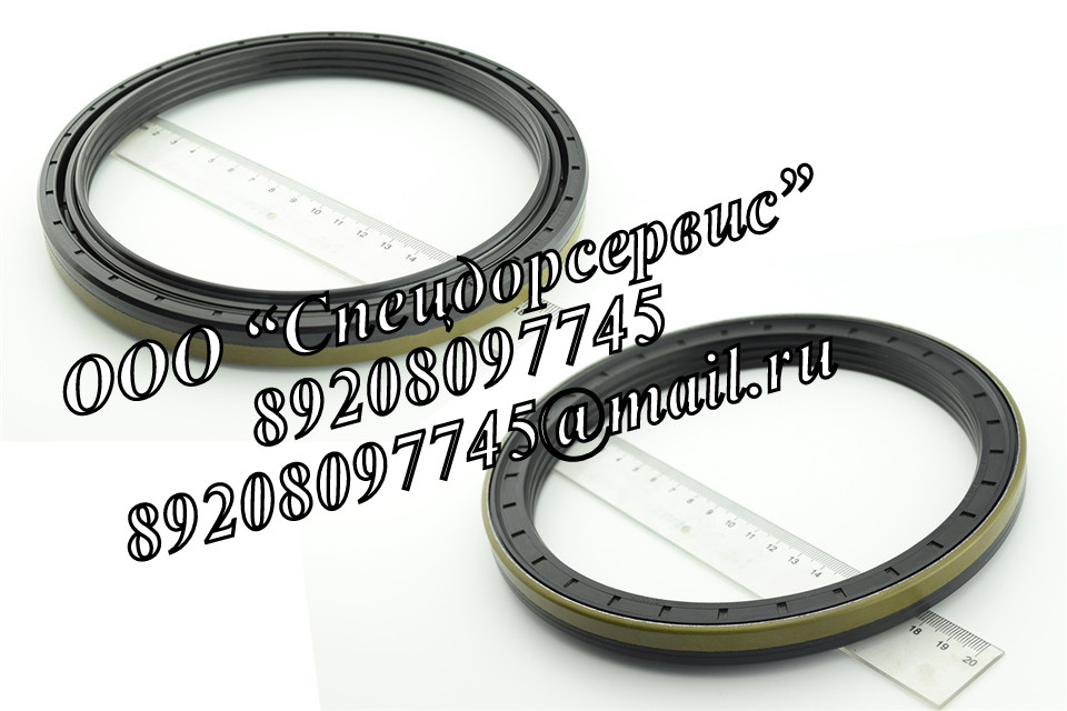 RWDR-KASSETTE-Seal-Corteco-12018035B--Oil-Seal 1160.413-150X180X14-5.16-apply-for-DZ-122B